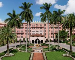 Golf Vacation Package - Boca Raton Resort Stay & Play for $394 per day!