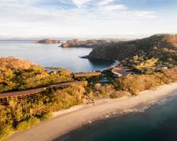 Costa Rica- LODGING travel-Four Seasons Resort at Peninsula Papagayo