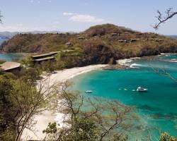 Costa Rica- LODGING weekend-Four Seasons Resort at Peninsula Papagayo