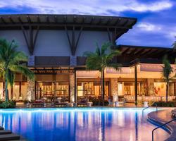 Costa Rica- LODGING holiday-Four Seasons Resort at Peninsula Papagayo