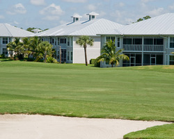 Naples Fort Myers- LODGING tour-GreenLinks Villas at Lely Golf Resort