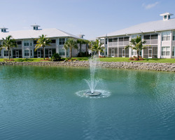 Naples Fort Myers-Lodging weekend-GreenLinks Villas at Lely Golf Resort-2 Bedroom 2 Bath