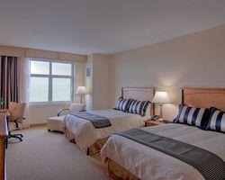 Gulf Coast Biloxi-Lodging vacation-Hollywood Casino-Standard Room