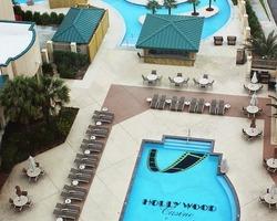 Gulf Coast Biloxi- LODGING trip-Hollywood Casino