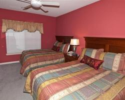 Myrtle Beach- LODGING travel-Legends Golf Resort-2 Bedroom
