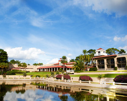 Florida Highlands Golf Trail- LODGING travel-Mission Inn Golf Resort