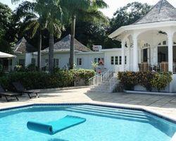 Montego Bay- LODGING outing-Montego Bay Villa
