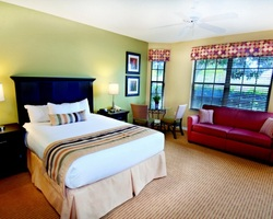 Orlando-Lodging weekend-Holiday Inn Club Vacations At Orange Lake Resort-3 Bedroom Villa