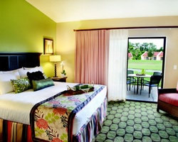 Orlando-Lodging travel-Holiday Inn Club Vacations At Orange Lake Resort-2 Bedroom Villa