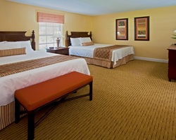 Orlando-Lodging expedition-Holiday Inn Club Vacations At Orange Lake Resort-2 Bedroom Villa