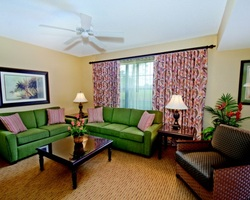 Orlando-Lodging trip-Holiday Inn Club Vacations At Orange Lake Resort-1 Bedroom Clubhouse