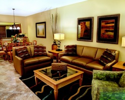 Orlando-Lodging trek-Holiday Inn Club Vacations At Orange Lake Resort-1 Bedroom Clubhouse
