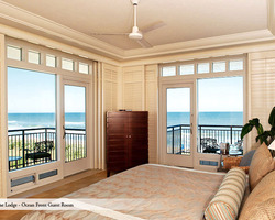 Jacksonville St Augustine- LODGING trek-Hammock Beach Resort at Palm Coast - The Lodge-Lodge Room