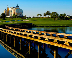 Orlando-Lodging weekend-Reunion Resort and Club-1 Bedroom Deluxe