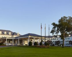 Golf Vacation Package - Play where the LPGA Plays!  Atlantic City Stay & Play - PLUS a $100 Callaway Gift Card!