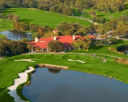 Golf Vacation Package - Orlando