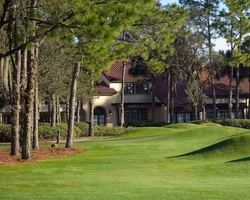 Orlando-Lodging holiday-The Villas at Grand Cypress Golf Resort