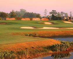 Myrtle Beach-Golf trip-Barefoot Resort - Love Course