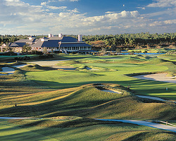 Myrtle Beach- GOLF excursion-Barefoot Resort - Love Course
