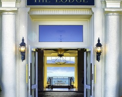 Monterey- LODGING trek-The Lodge At Pebble Beach 8482