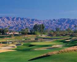 Palm Springs- GOLF holiday-La Quinta - Dunes Course-Daily Rate