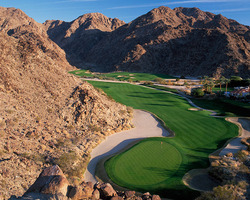 Palm Springs-Golf trip-La Quinta - Mountain Course-Daily Rate