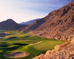 Palm Springs-Golf holiday-La Quinta - Mountain Course-Daily Rate