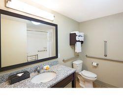 Ocean City DE Shore- LODGING vacation-The La Quinta Inn Suites Ocean City