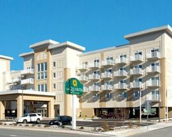 Ocean City DE Shore- LODGING weekend-The La Quinta Inn Suites Ocean City