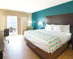 Ocean City DE Shore- LODGING trek-The La Quinta Inn Suites Ocean City