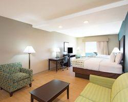 Ocean City DE Shore- LODGING holiday-The La Quinta Inn Suites Ocean City
