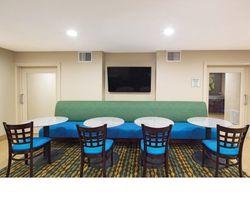 Ocean City DE Shore- LODGING trip-The La Quinta Inn Suites Ocean City