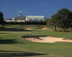 Sandhills- GOLF holiday-Little River Golf Resort