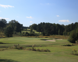 Sandhills- GOLF tour-Little River Golf Resort