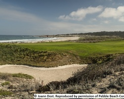 Monterey- GOLF vacation-The Links at Spanish Bay 8482