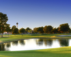Las Vegas-Golf vacation-Las Vegas National Golf Club-Daily Rate Before 9am
