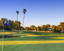 Las Vegas-Golf weekend-Las Vegas National Golf Club-Daily Rate Before 9am
