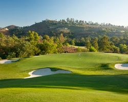 Golf Vacation Package - Maderas Golf Club