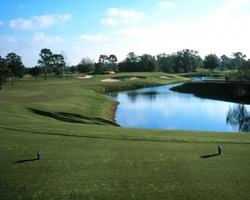 Orlando- GOLF holiday-Disney Magnolia Golf Course-Daily Rate