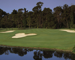 Orlando-Golf holiday-Disney Magnolia Golf Course-Daily Rate