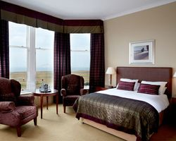 Edinburgh amp East Lothian-Lodging weekend-Marine Hotel-Executive Suite Double Occupancy