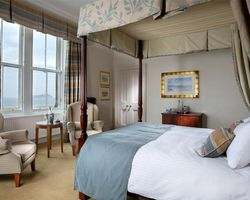 Edinburgh amp East Lothian-Lodging excursion-Marine Hotel-Standard Room Double Occupancy