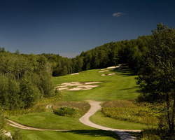 Treetops Resort- GOLF outing-Masterpiece Golf Course at Treetops Resort-Daily Rate