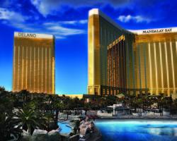 Las Vegas- LODGING tour-Mandalay Bay Resort and Casino
