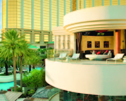 Las Vegas-Lodging travel-Mandalay Bay Resort and Casino