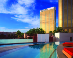 Las Vegas-Lodging outing-Mandalay Bay Resort and Casino