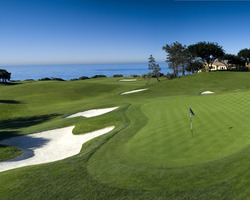 Golf Vacation Package - Monarch Beach Golf Club