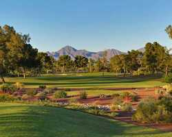 Phoenix Scottsdale-Golf excursion-McCormick Ranch Golf Club - Pine Course-Daily Rate