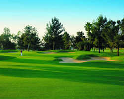 Phoenix Scottsdale-Golf vacation-McCormick Ranch Golf Club - Pine Course-Daily Rate