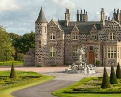Scottish Highlands-Special weekend-Scottish Highlands Summertime Special - 6 Nights 5 Rounds Car for 2999 -Scottish Highlands Stay and Play